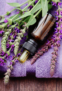 Lavender aroma chemical
